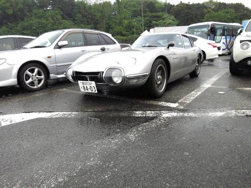 トヨタ200GT