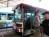 バス東岡崎