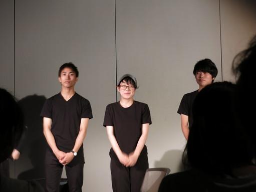 SUAC演劇実験室公演